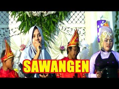 TEMBANG JAWA SAWANGEN Oklik Melayu Kanjeng | OM. Kanjeng Kabunan Njero Ngisor Greng