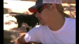 Kid Rock - Charlie Daniels´ long haired country boy  cover