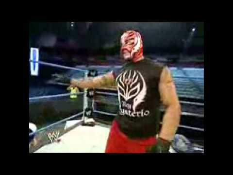 How to do the 619 - By   Rey Mysterio
