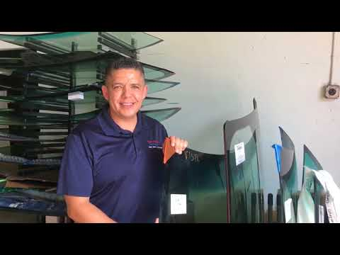 Tucson Glass Repair and Glass Replacement Company | Vista Glass