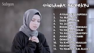 Nissa Sabyan full Album 2019 | Kumpulan Lagu Bulan Ramadhan & Hari Raya (SABYAN GAMBUSA MP3)
