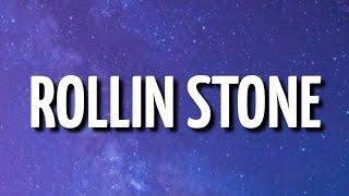 Little Simz - Rollin Stone (Lyrics)