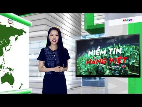 Niềm tin hàng Việt phát sóng ngày 16/11/2020