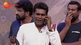 Adhirindi Episode 14 Chandra Skit | Chandra Challengers | Zee Telugu