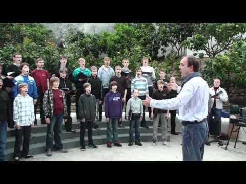 The Majesty and Glory Of Thy Name, by Estonian National Opera Boys Choir