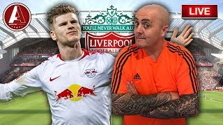 WERNER DEAL MOVES CLOSER?! | LFC Transfer News & Chat