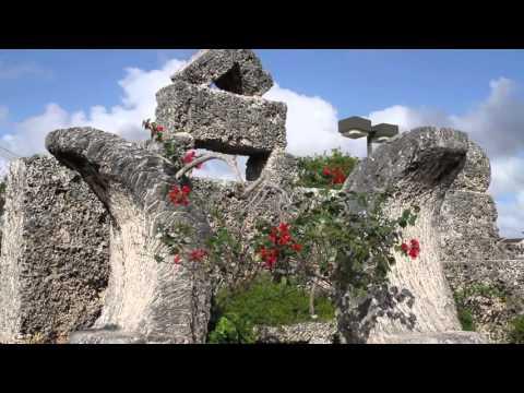 CORAL CASTLE HOMESTEAD - FLORIDA