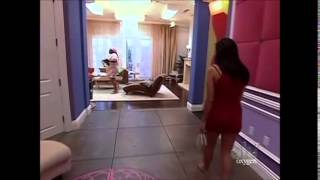 BGC2 throwback. - Tanisha vs The House (Uncut Footage)