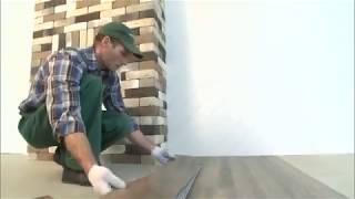 Виниловая плитка Alpine Floor Easy Line ECO 3-7 Дуб Миндаль