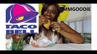 TACO TACO BELL MUKBANG 먹방 EATING SHOW + AFFIRMATIONS