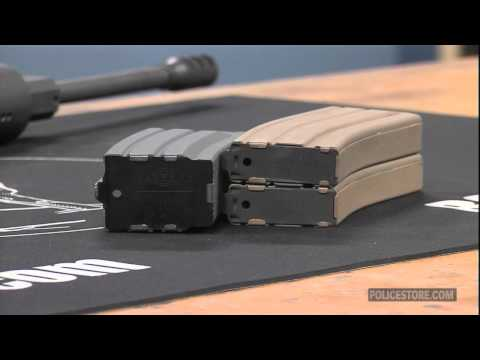 Five Best AR-15 Magazine For Your Rifle ~ Review & VIDEOS