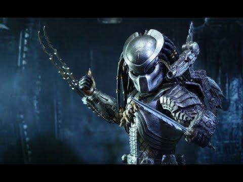 AVP Alien vs Predator (2004) Movie - Sanaa Lathan & Lance Henriksen