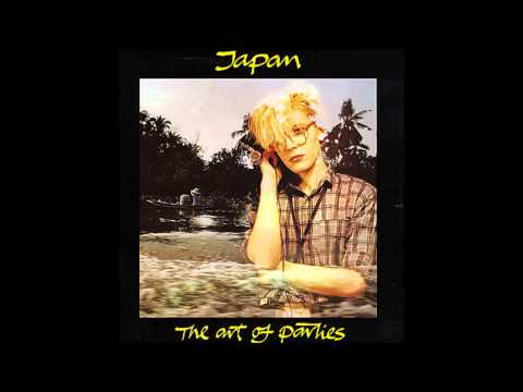Japan the art of parties extended version cover