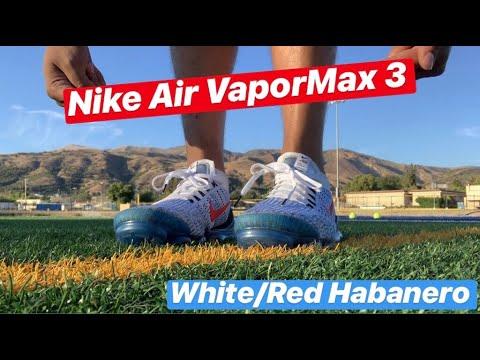 Nike Air VaporMax flyknit 3 !! \