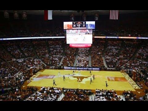 UConn Women's Basketball Highlights v. Texas 01/15/2018