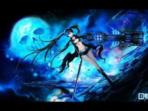 Nightcore - E.T (Skrillex Remix)