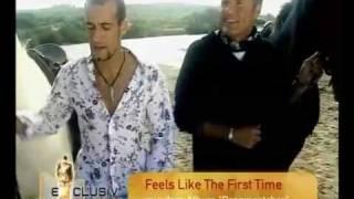 Mark Medlock feat. Dieter Bohlen- Feels like the first time