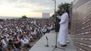 Праздничный намаз 'Ид Аль-фитр (праздник разговения)