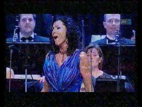 Erika Miklósa E strano... Sempre libera  from La Traviata
