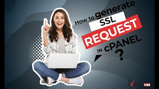 How To generate SSL Certificate Signing Requests(To Configure and installing ssl certificate you need to generate Signing Requests on your server or on your hosting control panel. In this video you will see how ..., 2015-12-05T08:28:49.000Z)