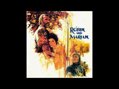 Download Robin And Marian - Suite (John Barry)