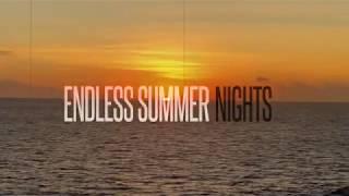 Amerigo Gazaway - Endless Summer Nights (Official Teaser Video)