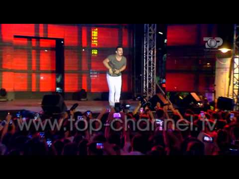Summer Fest 2015 - Struge, 1 Gusht 2015, Pjesa 2 - Top Channel Albania