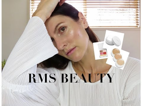 One Brand Tutorial | RMS Beauty Signature Set