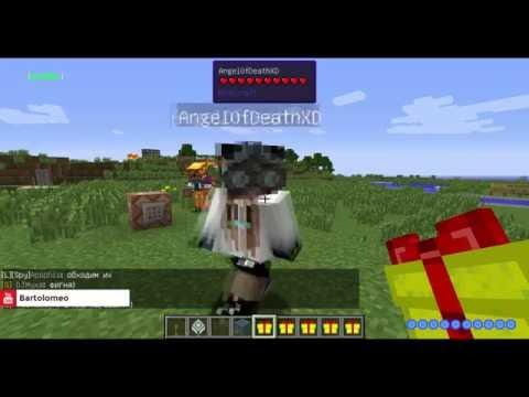 DivineRPG + Industrial Craft Classic 1.7.10 - Новая сборка! Open Case Minecraft!