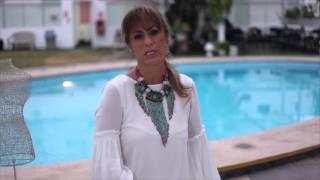 Rocío Lecca, fundadora de la Escuela Chio Lecca Fashion School, nos...