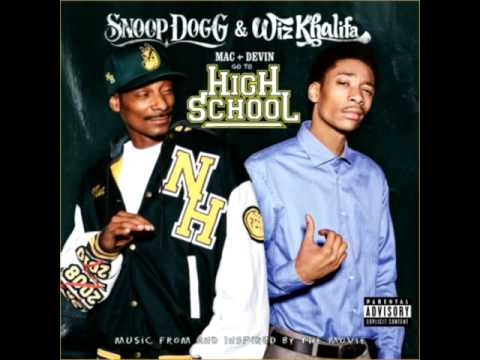 Smokin On - Wiz Khalifa, Snoop Dog, Juicy J (Dirty)