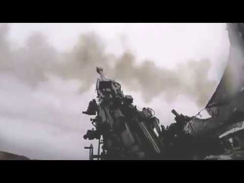 Russia Soldiers Fire M777 Artillery Into Terrorist-held Territory - A Must Watch