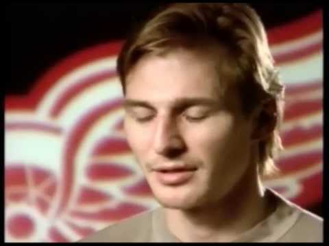 Return to Hockeytown: Detroit Red Wings 1997-1998 NHL Champi