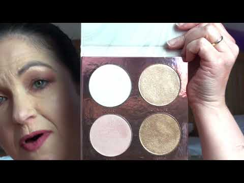 primark-ps-highlighters-angel-powder-&-pure-glow-palette-swatches