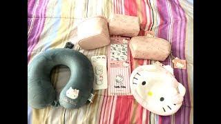 Haul Miniso Hello Kitty cuarta parte - ViYoutube