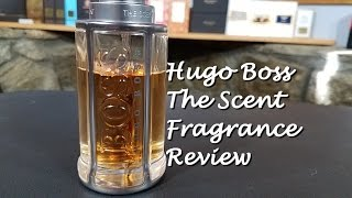 Hugo Boss The Scent Fragrance / Cologne Review (with the wifes thoughts)