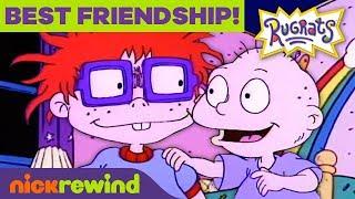 Rugrats: Chuckie & Tommy thumbnail