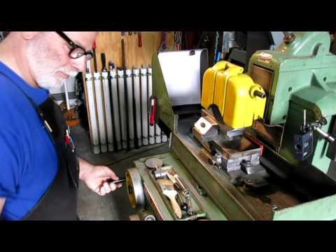 WIYB Vise Grinding Taft Peirce Grinding