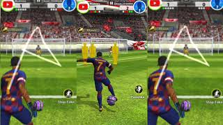 FOOTBALL STRIKE GUYS THIS NEW SKILL FOR TURKEY GUESSER OPPONENTS MC GAMING