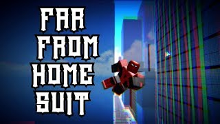 ROBLOX|| BLOXVERSE-UNLIMITED|| FAR FROM HOME SUIT|| PRO SWINGING