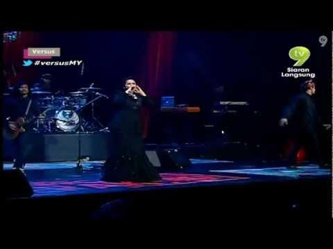 Versus : Dan Bila Esok - Hujan duet Dato Siti Nurhaliza.mp4