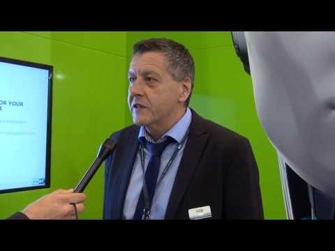 ESET News - Mobile World Congress 2014