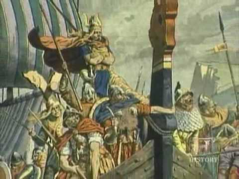 History Channel: Vikings Fury From the North (Rollo Extract of Hrolf Ragnvaldsson)