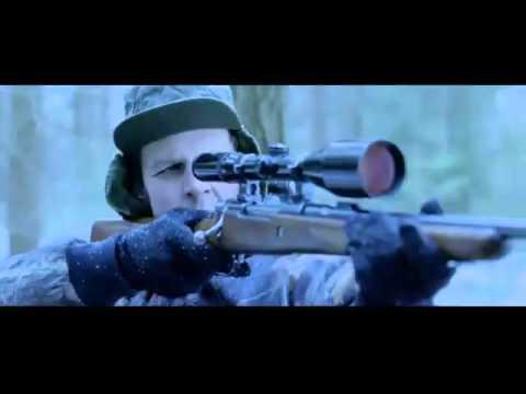 Weihnachts Rentier Jagd - der Rentier-Jäger