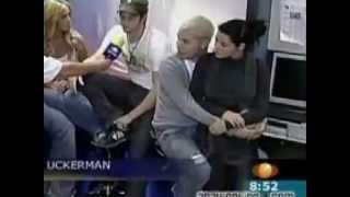 Maite Perroni & Christian Chavez :: CHAVERRONI