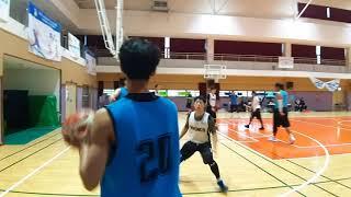 [강북구농구대회] 레드핫 vs 바이킹즈 3Q
