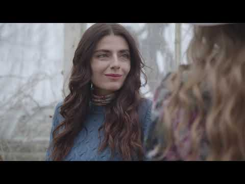 Luisa Beccaria collezione autunno-Inverno 2021-2022: Embrace