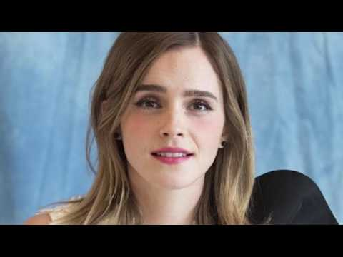 Thumbnail: Private Photos Of Emma Watson Leaked Onto The Dark Web