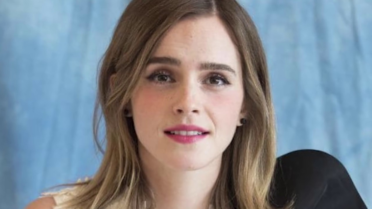 Private Photos Of Emma Watson Leaked Onto The Dark Web -9693
