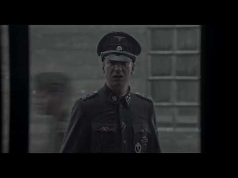 The boy in the striped pyjamas - Gas Chamber Scene
